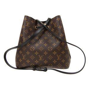 Louis Vuitton Néonoé MM bucket bag